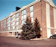 Photo of the hotel DAYS INN BATH  HAMMONDSPORT