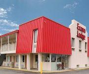 Photo of the hotel Capital Inn