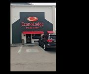 Photo of the hotel Econo Lodge Inn & Suites I-64 & US 13