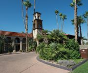 Photo of the hotel DoubleTree Suites by Hilton Tucson - Williams Center