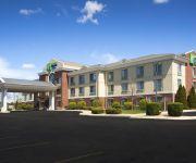 Photo of the hotel Holiday Inn Express & Suites KALAMAZOO