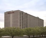 Photo of the hotel Hilton Crystal City at Washington Reagan National Airport