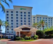 Photo of the hotel Holiday Inn ANAHEIM-RESORT AREA