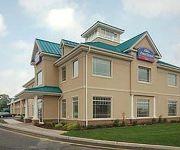 Photo of the hotel HOWARD JOHNSON HOTEL - TOMS RI