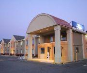 Photo of the hotel HOWARD JOHNSON INN & SUITES AL