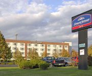 Photo of the hotel HOWARD JOHNSON HOTEL SOUTH POR