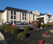 Photo of the hotel Hampton Inn Danville
