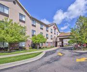 Photo of the hotel Hampton Inn Detroit-Belleville-Airport Area
