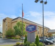Photo of the hotel Hampton Inn Springfield