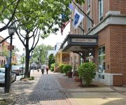 Photo of the hotel Hampton Inn Alexandria-Old Town