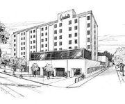 Photo of the hotel GRADUATE CHARLOTTESVILLE