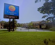 Photo of the hotel Comfort Inn Burlington