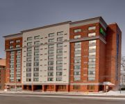 Photo of the hotel Holiday Inn Express & Suites LONDON DOWNTOWN