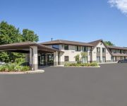 Photo of the hotel Comfort Inn North Bay
