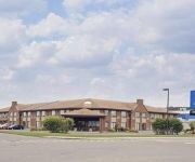 Photo of the hotel Comfort Inn Riviere-du-Loup