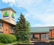 Photo of the hotel Holiday Inn Express TORONTO EAST - SCARBOROUGH