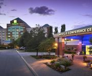 Photo of the hotel Holiday Inn & Suites OAKVILLE @ BRONTE