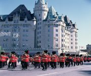 Photo of the hotel Fairmont Chateau Laurier