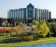 Photo of the hotel Hilton Toronto-Markham Suites Conference Centre - Spa