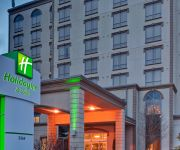 Photo of the hotel Holiday Inn & Suites MISSISSAUGA WEST - MEADOWVALE