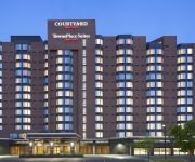 Photo of the hotel Courtyard Toronto Northeast/Markham