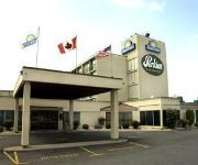 Photo of the hotel DAYS INN ST. CATHARINES NIAGAR