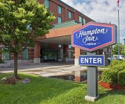 Photo of the hotel Hampton Inn by Hilton Ottawa