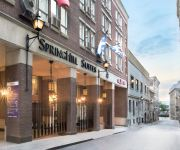 Photo of the hotel SpringHill Suites Old Montreal