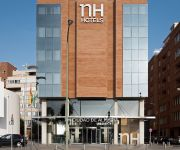 Photo of the hotel NH Ciudad de Almeria