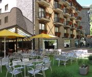 Photo of the hotel Princesa Parc