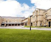 Photo of the hotel Weetwood Hall
