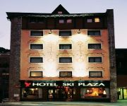 Photo of the hotel Ski Plaza
