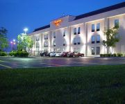 Photo of the hotel Hampton Inn by Hilton Toronto-Mississauga