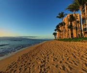 Photo of the hotel Aston Mahana at Kaanapali