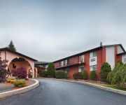 Photo of the hotel BEST WESTERN MONTICELLO