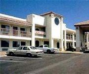 Photo of the hotel BEST WESTERN COPPER HILLS INN