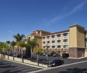 Photo of the hotel Holiday Inn Express SAN DIEGO SOUTH-NATIONAL CITY