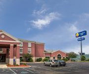 Photo of the hotel Quality Inn Clarion