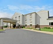 Photo of the hotel Comfort Inn & Suites Butler