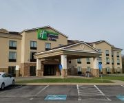 Photo of the hotel Holiday Inn Express & Suites KITTANNING