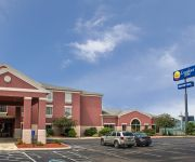 Photo of the hotel Comfort Inn Clearfield