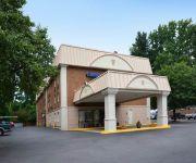 Photo of the hotel Comfort Inn University