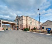 Photo of the hotel Comfort Inn & Suites Christiansburg