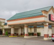 Photo of the hotel Econo Lodge Clarion