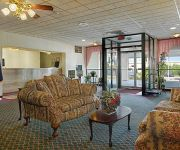 Photo of the hotel DAYS INN FREDONIA DUNKIRK