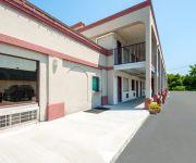 Photo of the hotel Econo Lodge Easton