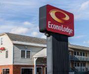 Photo of the hotel Econo Lodge Glens Falls