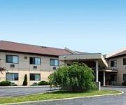 Photo of the hotel Econo Lodge Ithaca