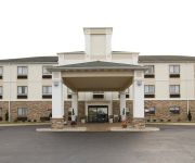 Photo of the hotel Holiday Inn Express ADRIAN