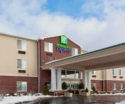 Photo of the hotel Holiday Inn Express & Suites ASHTABULA-GENEVA